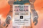 Manga Dome Podcast Episode 9: Mobile Suit Gundam: The Origin Volume 1