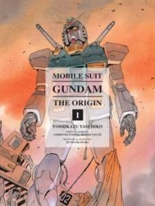 Moblie Suit Gundam 1