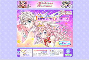 Mistress Fortune Game