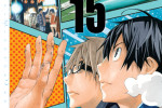 Bakuman Volume 15