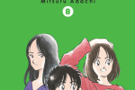 Cross Game Volume 8