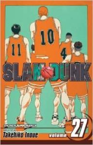 Slam Dunk 27