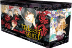 PR: Black Bird Gets Black Box (Set)