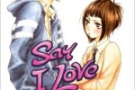 Say I Love You Volume 1-2