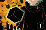 PR: Viz Pulls the Trigger for Print Edition of World Trigger