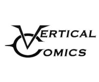 Vertical Comics logo