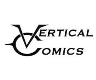 Vertical Comics logo