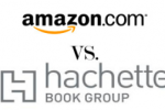 Amazon and Hachette Bury Hatchet For Now