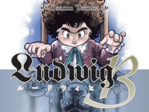 Ludwig B kickstarter