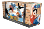 PR: Second One Piece Box Set Released