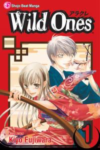 Wild Ones 1