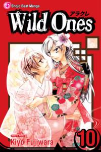 Wild Ones 10