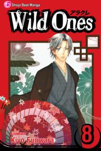 Wild Ones 8