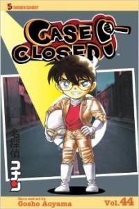 Case Closed 44