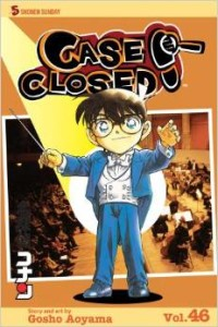 Case Closed 46