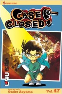 Case Closed 47