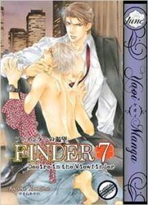 Finder 7
