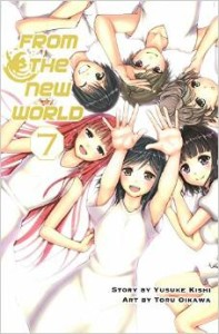 From the New World 7
