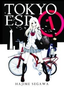 Tokyo ESP
