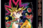 PR: Yu-Gi-Oh Manga Goes Big