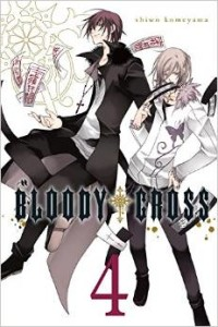 Bloody Cross 4