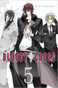 Bloody Cross 5