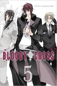 Bloody Cross 5