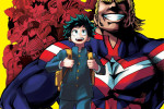 PR: My Hero Academia Gets Print and Digital Releases