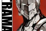 PR: Ultraman Makes His Manga Debut With Viz