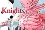 Knights of Sidonia to End in September