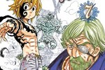 This Week's Manga: Seven Deadly Masters