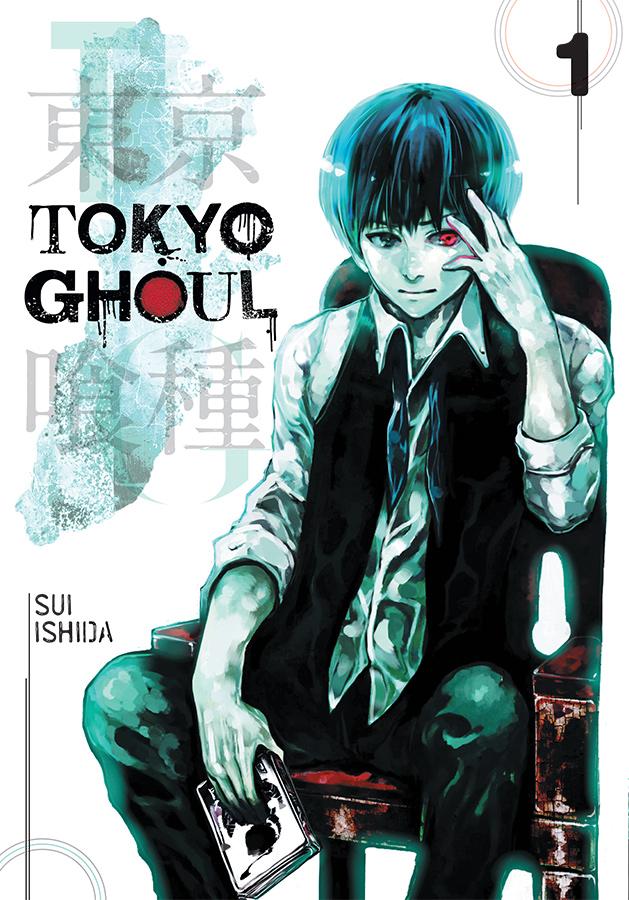 Mangafox tokyo ghoul
