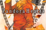 Pandora Hearts Volume 12-20