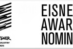 Manga at the Eisners: Nominees