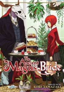 Ancient Magus Bride 1