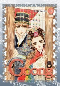 Goong 18