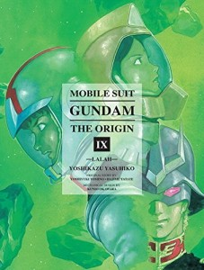 Mobile Suit Gundam 9