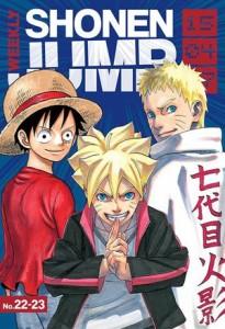 Naruto spinoff