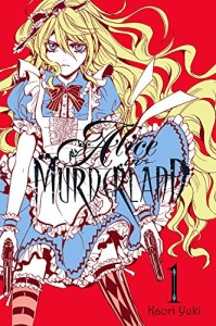 Alice in Murder Land 1