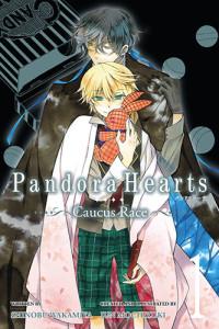 PandoraHeartsCauscusRace