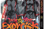 PR: Twin Star Exorcists From Viz Media to Debut
