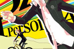 Persona 4 Main Manga Licensed by Udon Entertainment