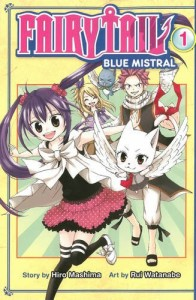 Fairy Tail Mistral 1