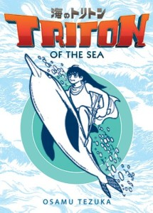 Triton of the Sea 1
