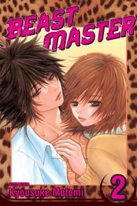 Beast Master 2