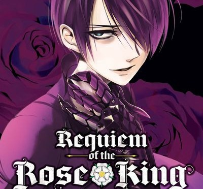 This Week's Manga: Rose Week