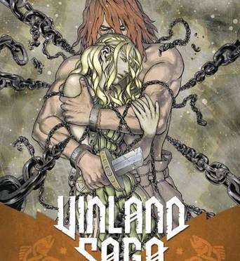 This Week's Manga: Vikings, Demons, and Sweepers, oh my!