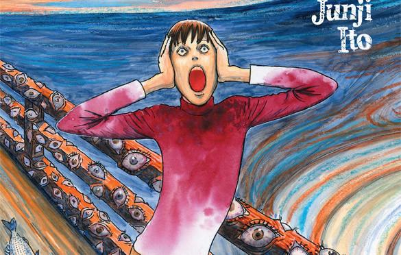 PR: Viz Media Offers Free Manga Samplers for Halloween ComicFest 2015