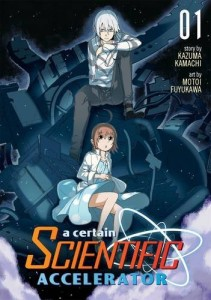 Certain Scientific Accelerator 1