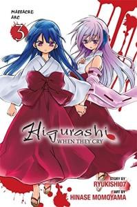 Higurashi Massacre 3